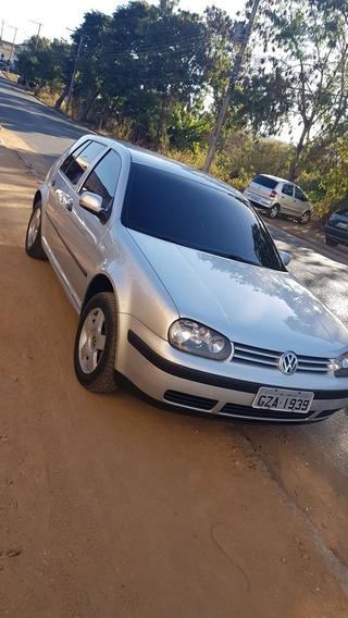 Volkswagen Golf 1.6 5p 2001