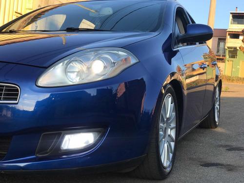 Imagem 1 de 12 de Fiat Bravo 2011 1.8 16v Absolute Flex Dualogic 5p