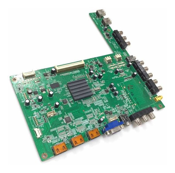 Placa Principal Monitor Gradiente M240-fhd *35017220