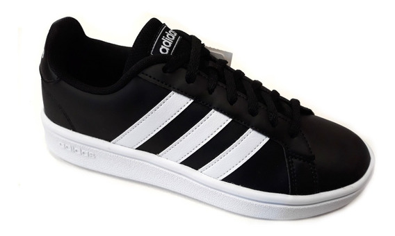 Zapatilla adidas Grand Courthombre
