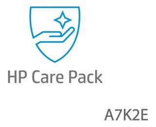 Hp A3 Care Pack 1 Año E725