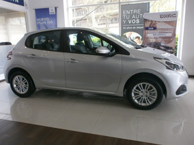 Peugeot 208 0km Plan Adjudicado $119.000 Y Ctas - Darc Autos