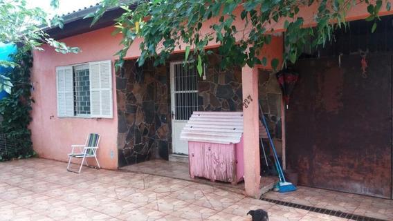 Casa Residencial À Venda, Bom Sucesso, Gravataí. - Ca0995