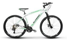 Bicicleta Alfameq 29 Freio Hid27v C/trava Altus Frete Grátis