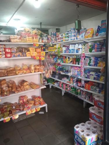 Vendo Minimercado
