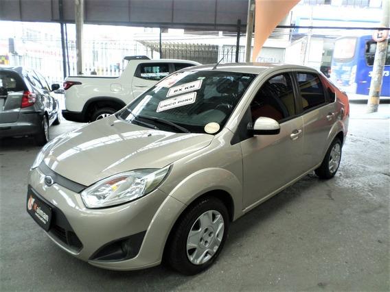 Fiesta Sedan 1.6 Se... Único Dono E Baixo Km Só Na Kaiman
