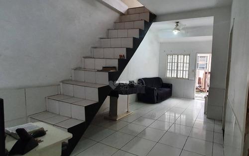 Imagem 1 de 9 de Casa Com 3 Quartos, 140 M² Por R$ 395.000 - Fonseca - Niterói/rj - Ca20432