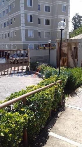 Apartamento À Venda Em Jardim Boa Esperança - Ap232752