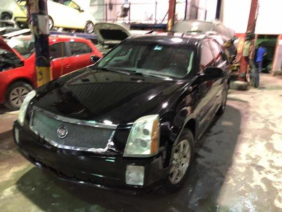 Cadillac Srx Srx