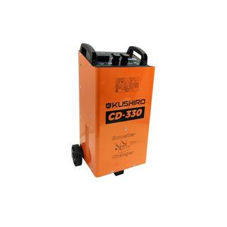 Cargador Arrancador 300 Amp 12v/24v Kushiro