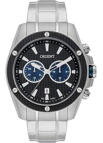 Relógio Masculino Orient Promoção Esportivo Mbssm075
