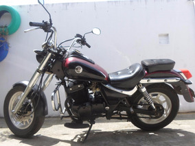 Shineray Custom 250cc 2010