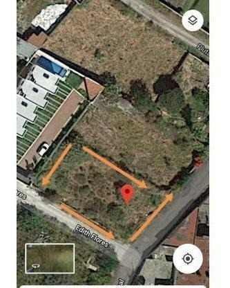 Terreno Ideal Para 4 Casas Zona Burgos