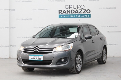 Citroen  C4  Lounge 1.6i Thp 163 At6 Tendance   La Plata 758