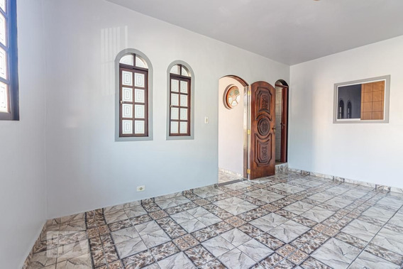 Casa Com 3 Dormitórios E 1 Garagem - Id: 892960675 - 260675
