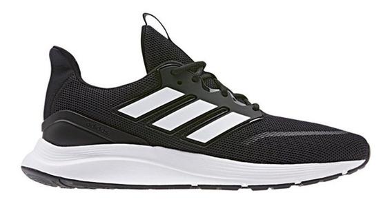 Zapatillas Hombre adidas Energyfalcon Negras - Running
