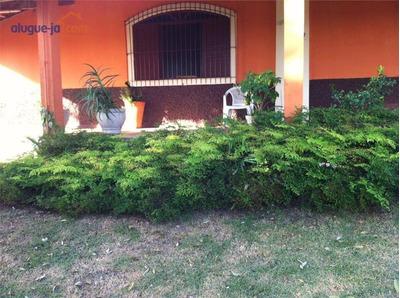 Chácara Com 4 Dormitórios À Venda, 1750 M² Por R$ 450.000 - Vila Dirce - São José Dos Campos/sp - Ch0101
