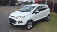 Ford Ecosport 2.0 4x2 Titanium 2013