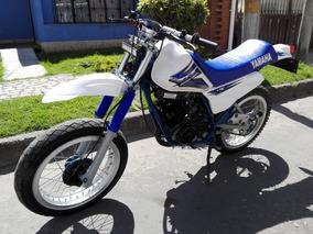 Yamaha Dt 175 1996 Recien Reparada.
