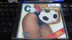Cd Grupo Copagode - Original