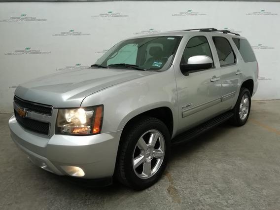 Chevrolet Tahoe Lt 4x2 3 Filas 2013 $279,000.00
