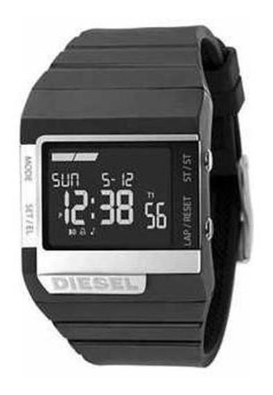 Relógio Digital Diesel Dz 7130
