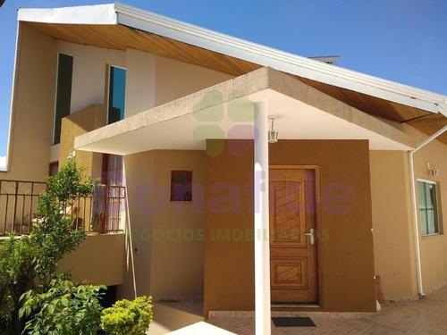 Imagem 1 de 25 de Casa, Venda, Vila São Paulo, Jundiaí - Ca10504 - 69351546