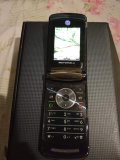 Motorola V8 Original Na Caixa Desbloqueado