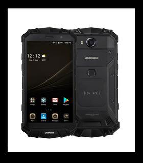 Smartphone S60 Lite Doogee Anti Impacto Ip68 Pronta Entrega