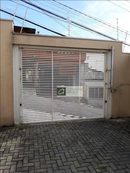 Sobrado Com 2 Dormitórios À Venda, 54 M² Por R$ 306.000 - Vila Império - São Paulo/sp - So0248