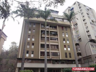 Apartamentos En Venta Terrazas Del Avila 18-12305