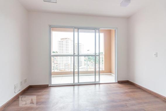 Apartamento Para Aluguel - Jardim Roberto, 2 Quartos, 52 - 893038002