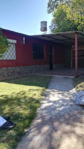 Oportunidad!!! 2 Casas Independientes En El Mismo Padrón