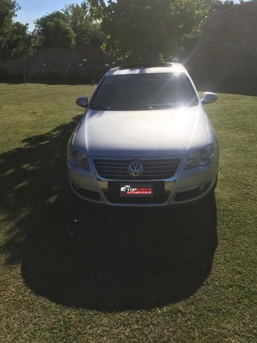 Volkswagen Passat 2.0 Tsi Exclusive Dsg