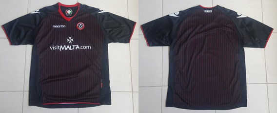 Camisa Sheffield United