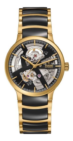 Reloj Rado Centrix Open Heart R30180162 Ghiberti