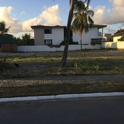 Terreno No Condomínio Laguna