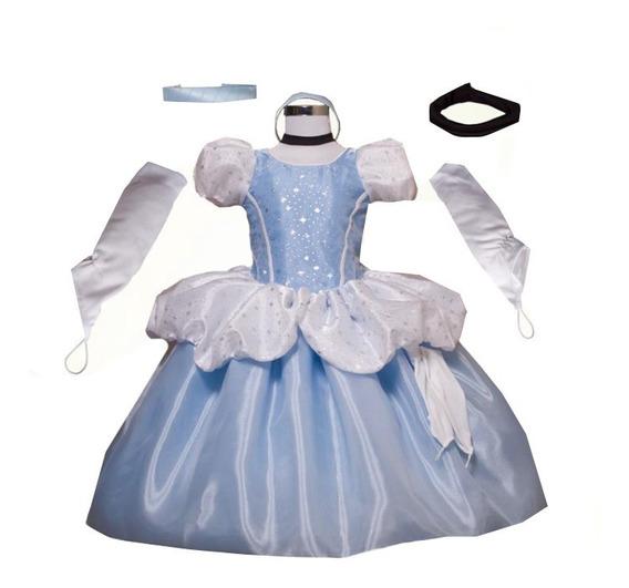 Vestido Cenicienta Princesa Invitaciones Gratis