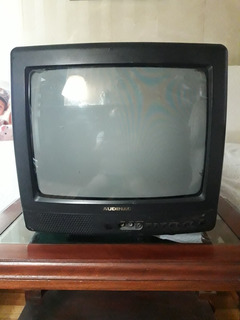 Tv Audinac De 14 Pulgadas