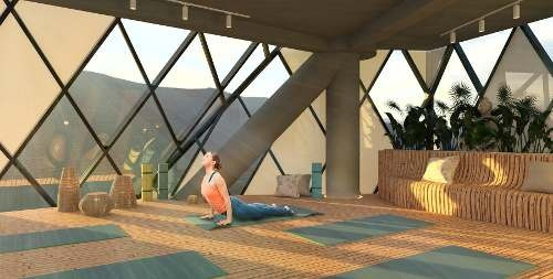 Loft Desde 1350000 Cholula 24 Meses Sin Intereses