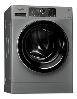 Lavarropas Whirlpool Inverter Wlcf90s 9kilos 1400rpm Digiya