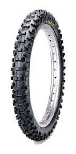 Imagen 1 de 2 de Cubierta Moto Dunlop Mx12 80/100-21