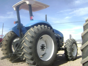 New Holland Tb110 4wd