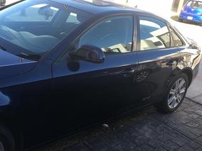 Urge Por Viaje Audi A4 1.8 T Luxury S-tronic Quattro Dsg