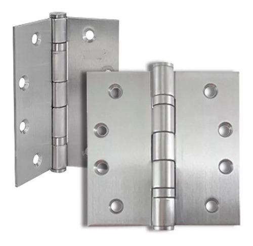 Bisagras Para Puerta De 3 X 3 Incluye Tornillo