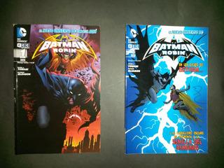 Batman Y Robin Ecc Ediciones