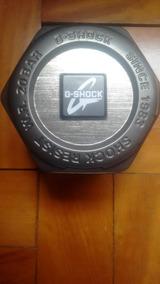 Relógio Gshock Red Novo