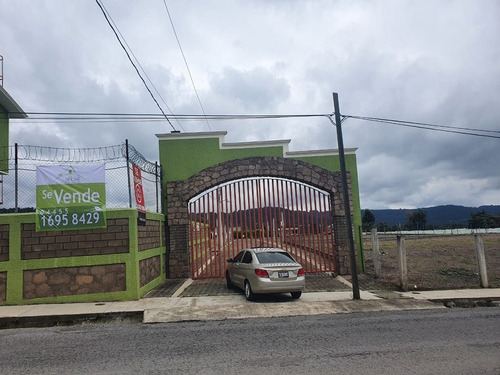 Imagen 1 de 6 de Casa Y 28 Lotes (ya Urbanizado)- Coatepec Harinas