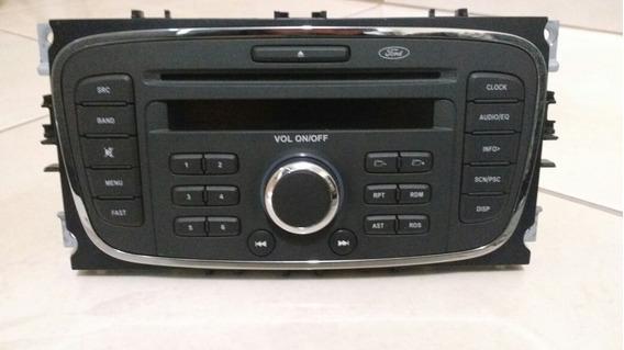 Radio Original Focus 2011