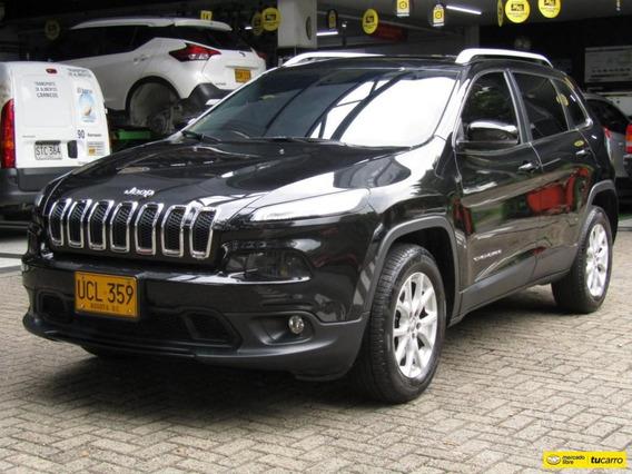 Jeep Cherokee Longitud Plus 3200 Cc At 4x4